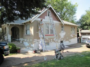 Exterior Painters Auckland - Auckland's House Painters